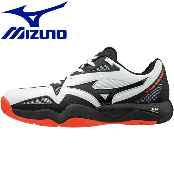 ミズノ ウエーブインテンス TOUR 4 AC テニスシューズ メンズ 61GA180009