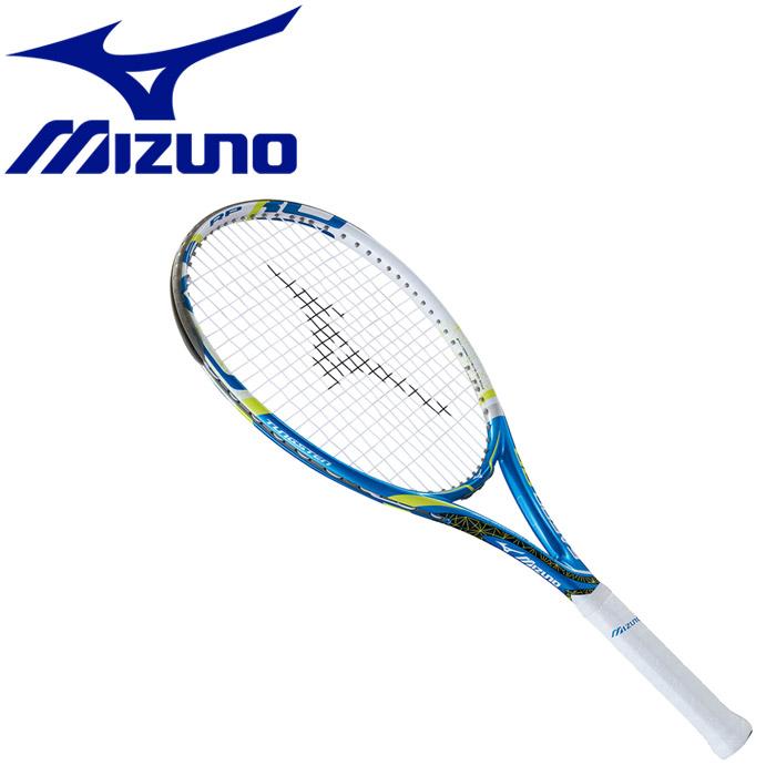 ミズノ Fエアロ RP 硬式テニスラケット フレームのみ 63JTH60327