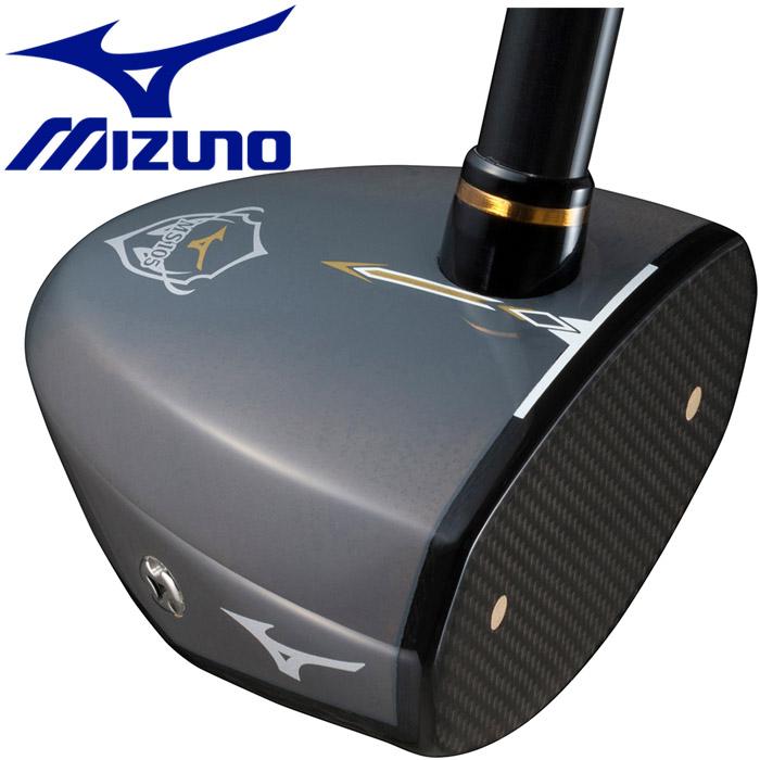 ミズノ パークゴルフ MS-105 ミドルバランスタイプ クラブ C3JLP81105