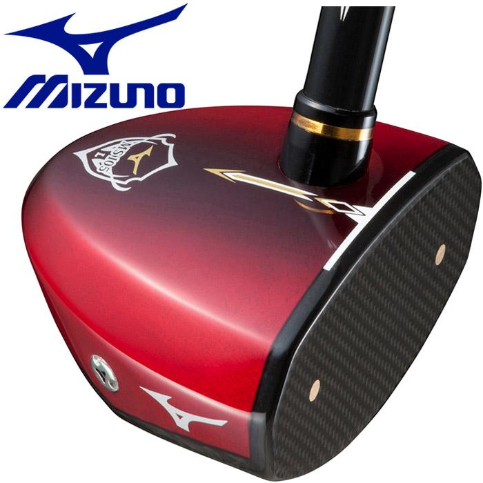 ミズノ パークゴルフ MS-105L トップバランスタイプ ライトモデル クラブ C3JLP81156