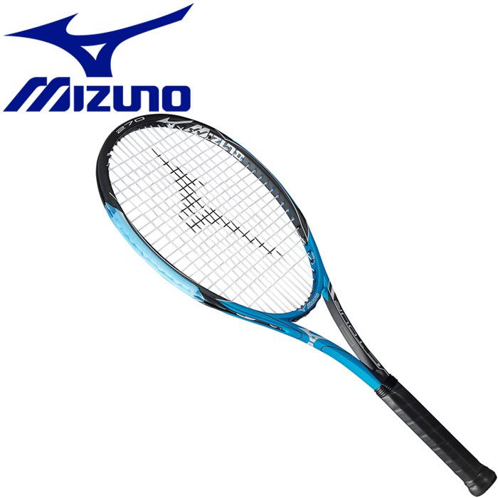 ミズノ C-TOUR 270 硬式テニスラケット フレームのみ 63JTH71320