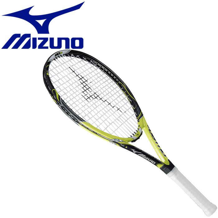 ミズノ PW80s 硬式テニスラケット フレームのみ 63JTH74838