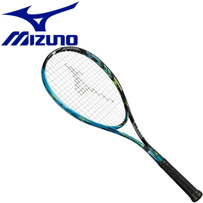 ミズノ XYST T-05 ジストティー05 ソフトテニス 軟式テニスラケット フレームのみ 63JTN83521