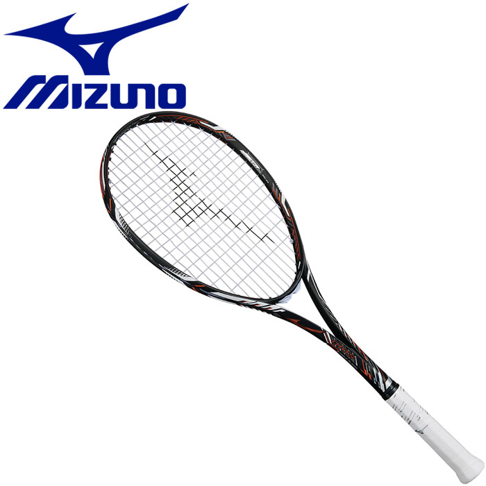 ミズノ DIOS PRO-R ディオス プロアール ソフトテニス 軟式テニスラケット フレームのみ 63JTN86154