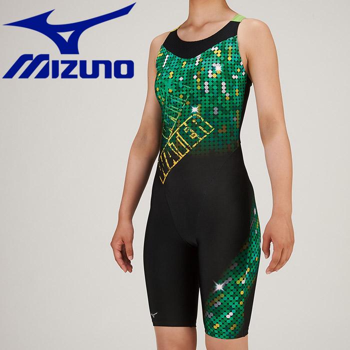 ミズノ 水泳 スイム アクアフィットネス用 水着 オールインワン ピースバック オールインワン 水着 N2JG930793 レディース N2JG930793, マハタギヤ:edb70892 --- officewill.xsrv.jp