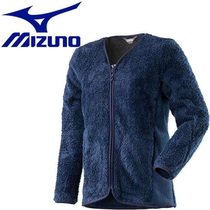 ミズノ ジャケット レディース A2MC872114
