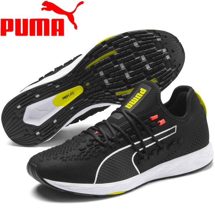 Puma running speed 300 racer running shoes men gap Dis 191,062 06