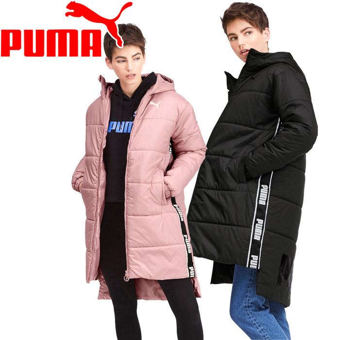 プーマ 中綿コート レディース 580921