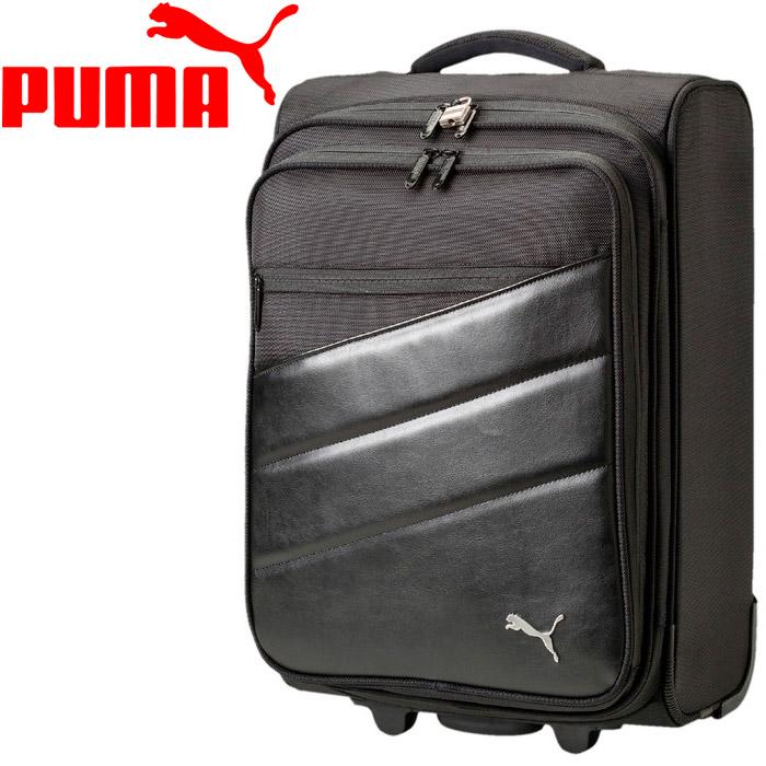 0021e77d747 annexsports: ○ 14SS PUMA (PUMA) trolley bag carry bag 072373-01 ...