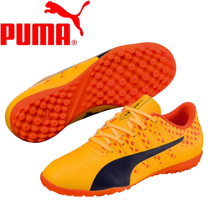 annexsports  ○17SS PUMA (Puma) EVOPOWER Vigor 4 TT JR 103 b610deace86