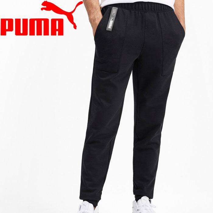 プーマ NU-TILITY スウェットパンツ メンズ 581113-01