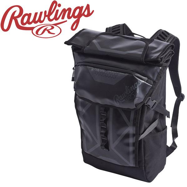 ローリングス 野球 ロケットバックパック EBP8S05-B