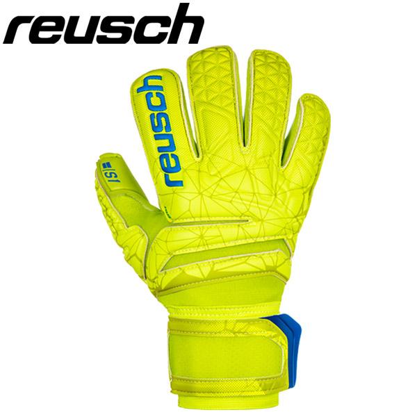 ロイシュ サッカー フィットコントロール S1 ロールフィンガー JPN キーパーグローブ 3970247-583