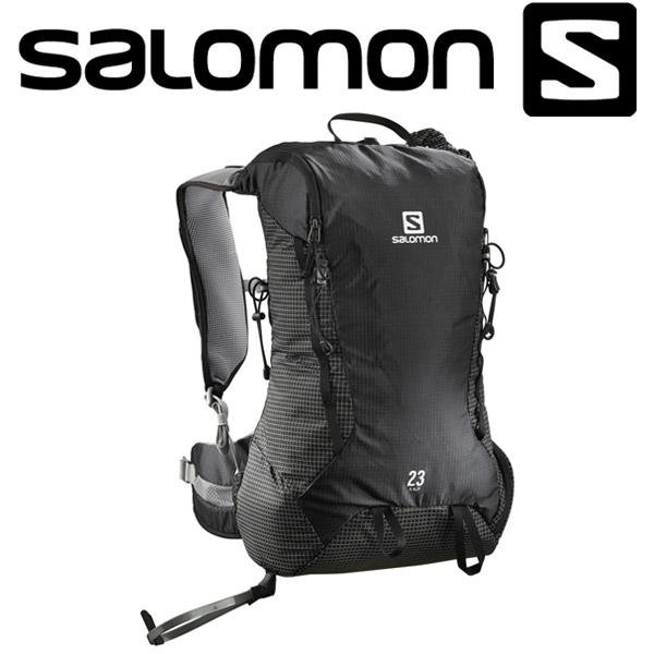 サロモン X ALP 23 ハイキング バッグパック メンズ L39779600