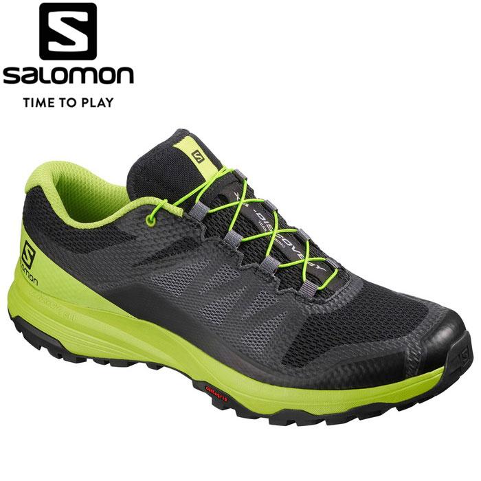 Salomon XA DISCOVERY trail running shoes men L40605900