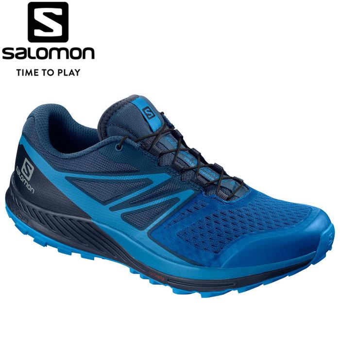 Salomon SENSE ESCAPE 2 trail running shoes men L40673000