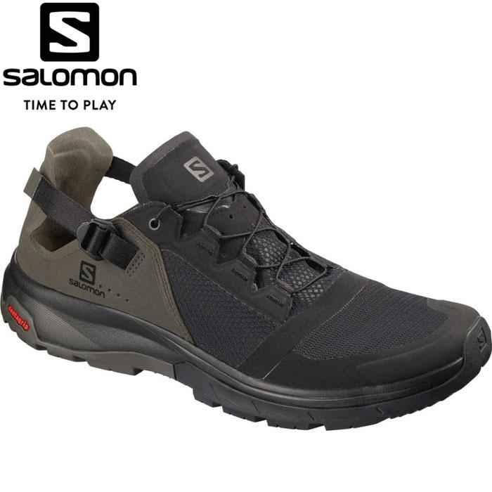 cb2b818d9e4a annexsports  Salomon TECHAMPHIBIAN 4 sandals slip-ons men L40680800 ...