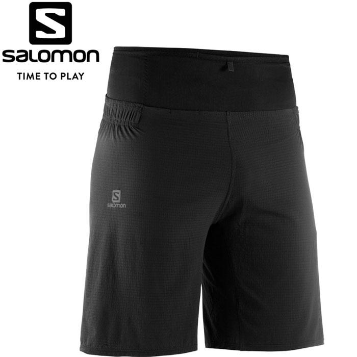 Salomon Sense Ultra Shorts Men black