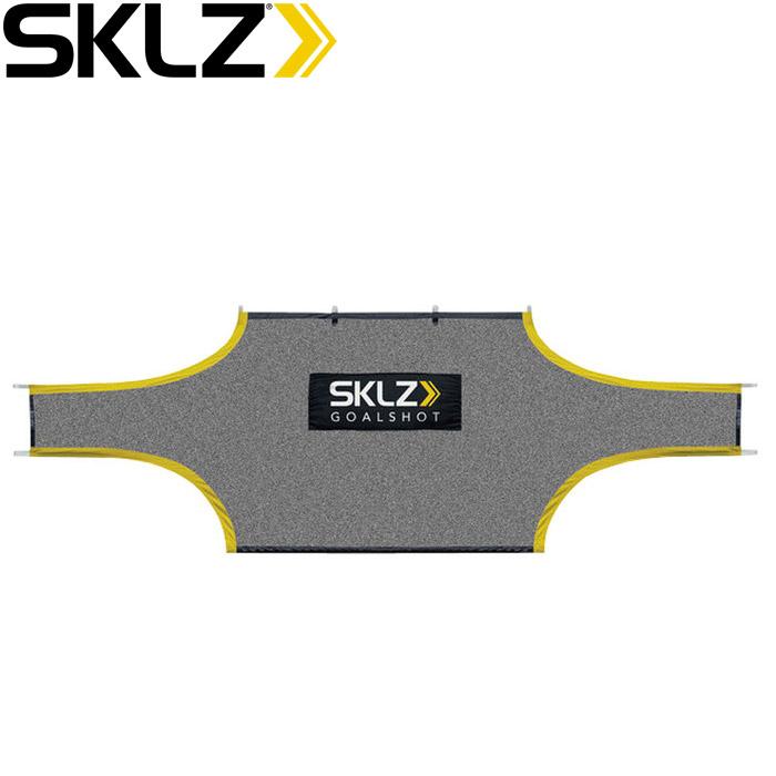 スキルズ 少年用 サッカー シューティングトレーナー ゴールショット 5m×2m SKL-032720