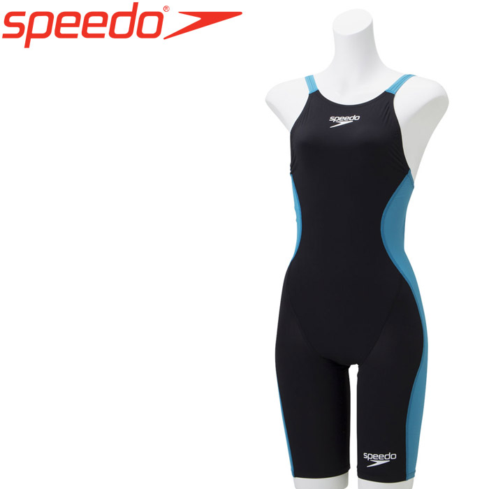 スピード 水泳 ドレークニースキン 競泳 水着 ガールズ ジュニア SCG11905F-KP