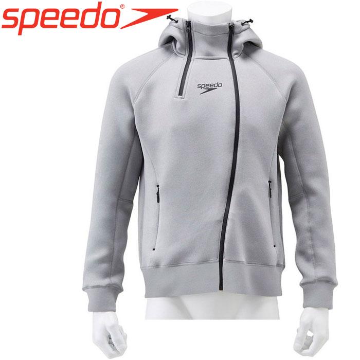 スピード エリートフーディー メンズ SD17W10-MX