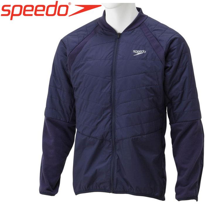 スピード エリートハイブリッド ジャケット メンズ SD18C50-NB