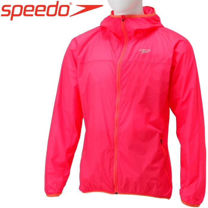 スピード エリートジャケット メンズ SD18F52-RE