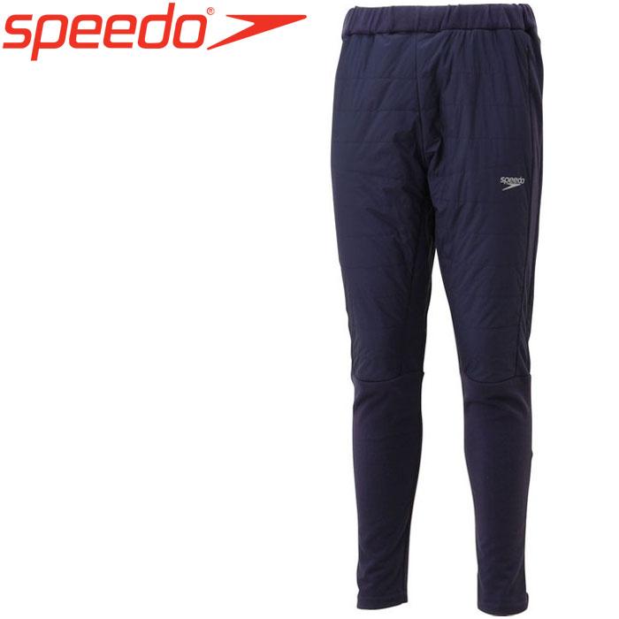 スピード エリートハイブリッド ロングパンツ メンズ SD18K50-NB
