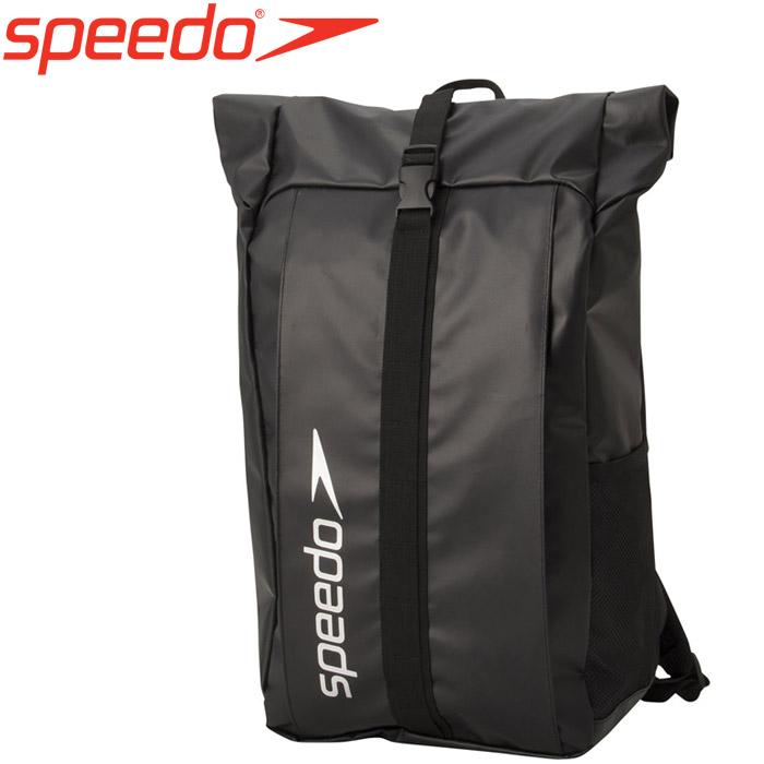 スピード ロールトップSPEEDOパック SD98B65-KV