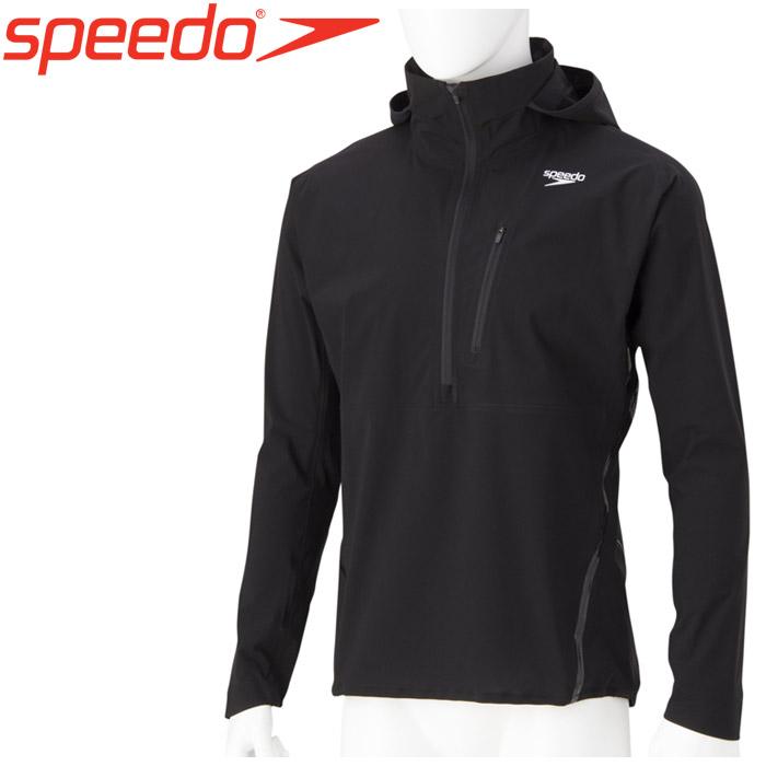 スピード Speedo スピード アノラックジャケット メンズ SD18F20-K