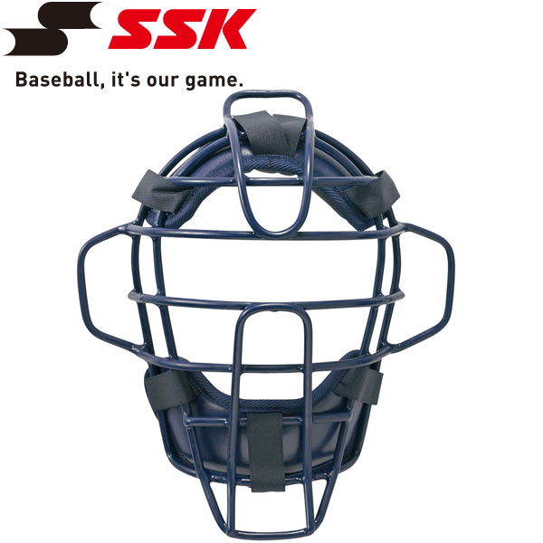 エスエスケイ SSK 野球 硬式用マスク CKM1510S-70