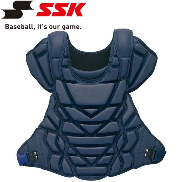 エスエスケイ SSK 野球 硬式用プロテクター CKP1700-70