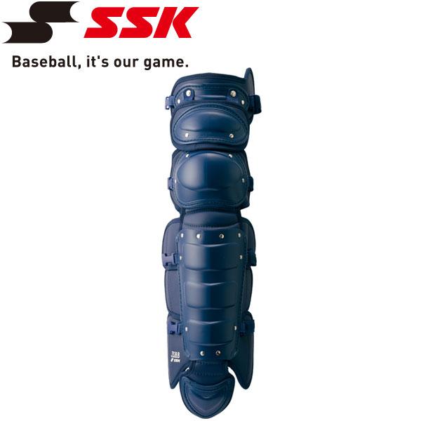 エスエスケイ SSK 野球 軟式用レガース トリプルカップ CNL1500-70
