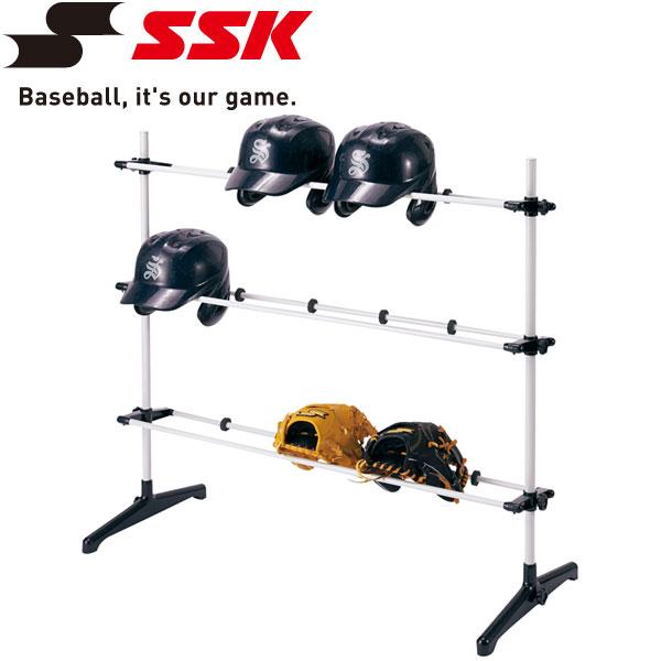 エスエスケイ SSK 野球 ヘルメットスタンド YS8000