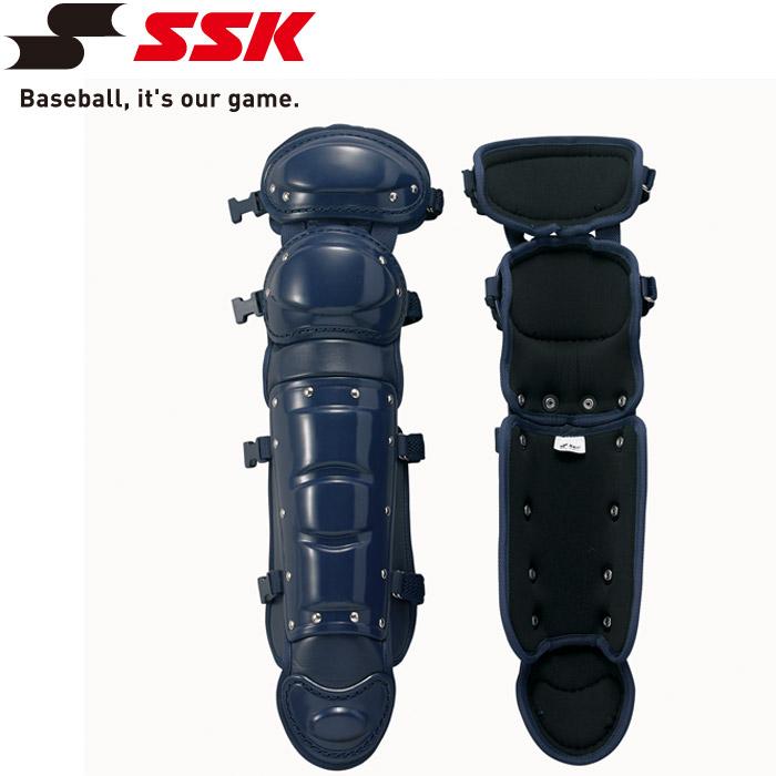 エスエスケイ SSK 少年硬式用レガーズ ダブルカップ CKL5300-70