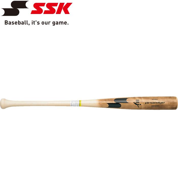 エスエスケイ SSK プロエッジ 硬式木製バット EBB3003-RK