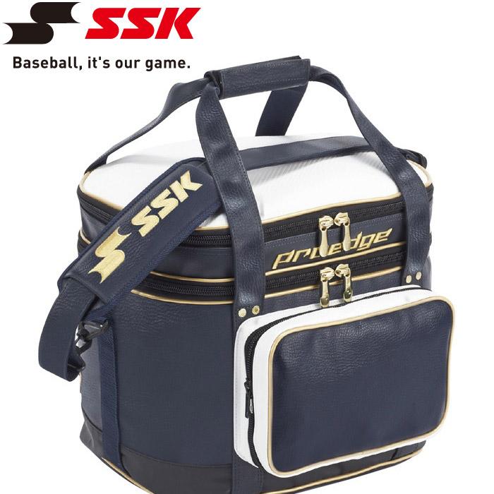 エスエスケイ SSK ボールバッグ EBH2000-7038