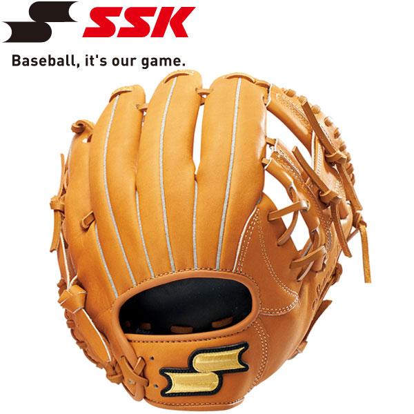エスエスケイ SSK 野球 軟式スーパーソフトオールラウンド用 グラブ SSG840-44