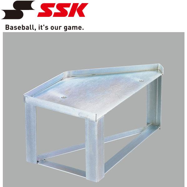 エスエスケイ SSK 野球 ホームベース用アングル YHA900