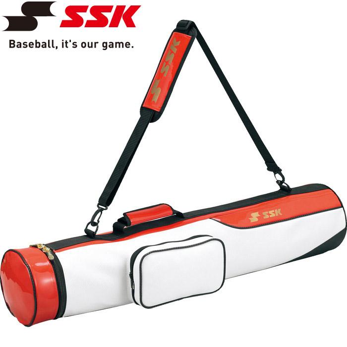 タイムセール 全品送料無料 一部地域 商品除く エスエスケイ SSK バットケース 高い素材 BH5001-1020 5~6本入り