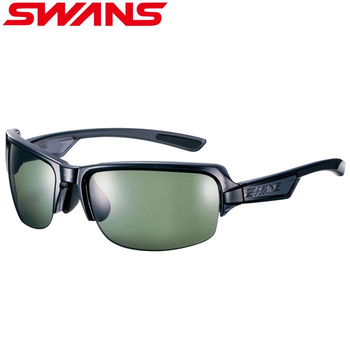 スワンズ DAY OFFグラス 偏光モデル DF0057-CSK