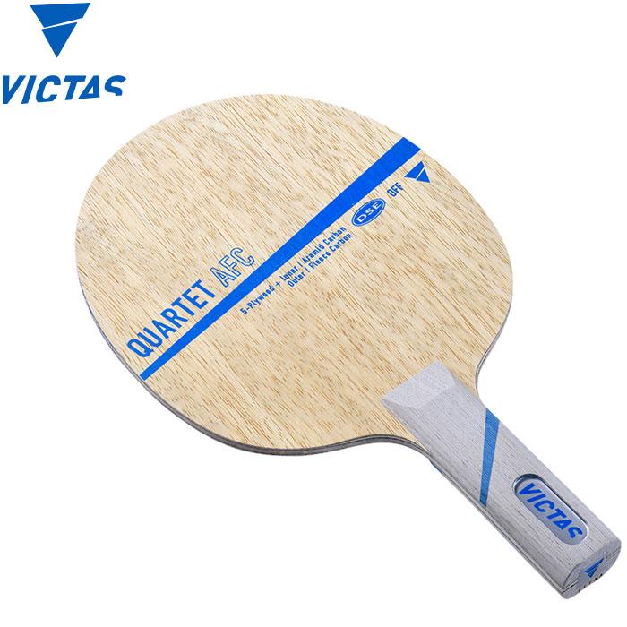 ヴィクタス カルテット AFC ST 卓球ラケット 28605