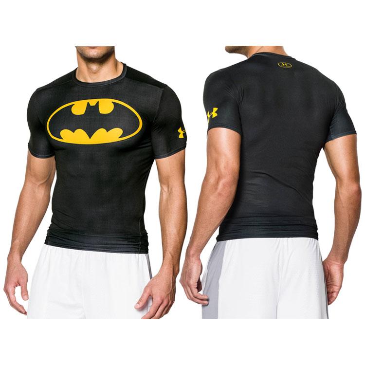 Rørig annexsports: Under Armour Alter Ego compression inner shirt UQ-69