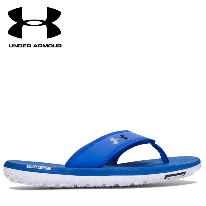 wholesale dealer ccfef 8b500 ★Correspondence &★ under Armour UA Fat Tire Sandal men sandals  1,266,210-100 2017 model
