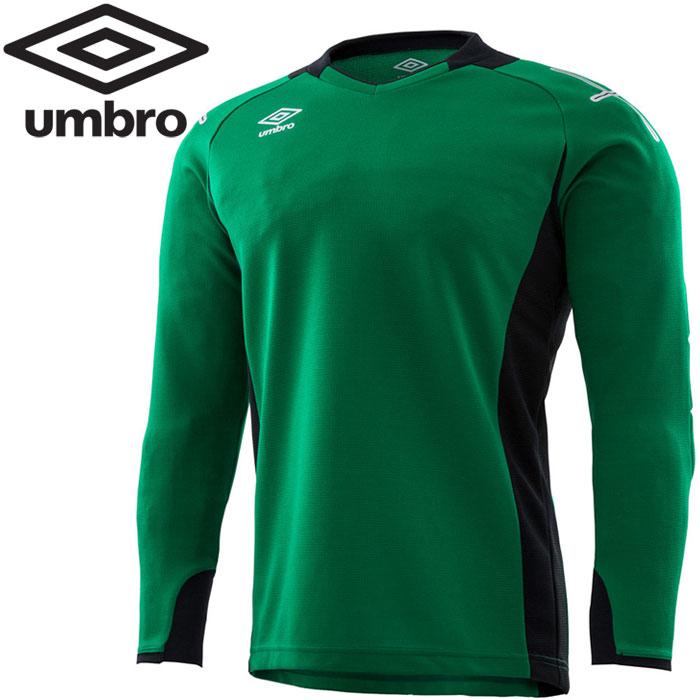 アンブロ GKシャツ UAS6707G-KLY