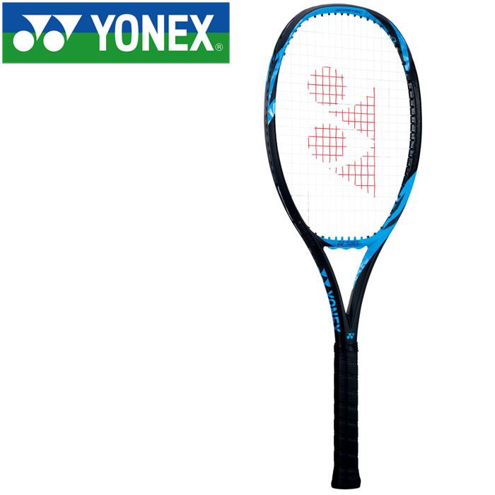 ヨネックス テニス 硬式 Eゾーン 100 ラケット フレームのみ 17EZ100-576