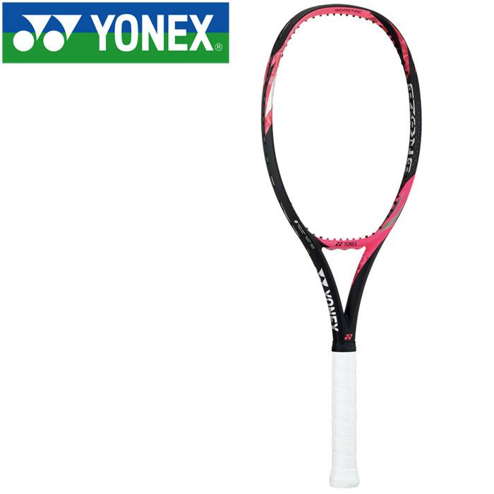 【超安い】 ヨネックス テニス 硬式 Eゾーン ライト テニス ラケット フレームのみ Eゾーン ライト 17EZL-604, 朝倉郡:7ae680f3 --- canoncity.azurewebsites.net
