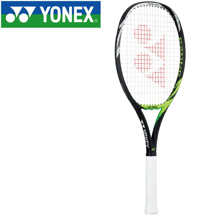 ヨネックス Eゾーン フィール 硬式テニス ラケット (フレームのみ) 17EZF-008