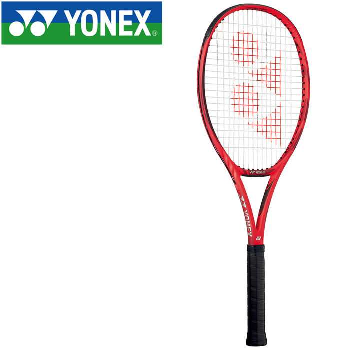 ヨネックス Vコア 98 硬式テニスラケット フレームのみ 18VC98-596