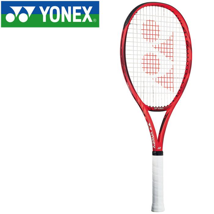 ヨネックス Vコア エリート 硬式テニスラケット フレームのみ 18VCE-596